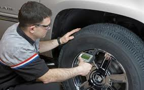 How To Measure Tire Tread Depth